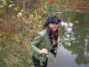 ... и озеро