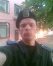 На службе в/ч 3078(киев.подол)