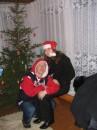 Гном и Санта-Клаус