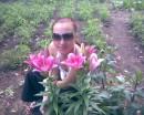 обожаю цветы