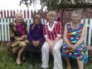 мать и три дочери