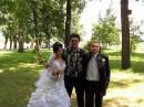 Свадьба моих любимых кумовей Васи и ОЛИ