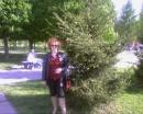 елка, парк, 9 Мая 08