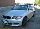 my BMW 128i Cabrio