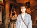 Los Angeles музей восковых фигур 2008год