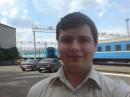 Я в Гоп-Топе (парк экипировки ЛВЧД-1)