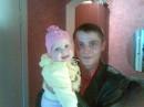 Я и моя любимая племянница!!!