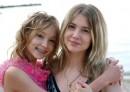С сестричкой