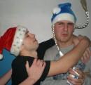 Нет Дед Мороз, нет Дед Мороз, нет Дед Мороз отвали!!!