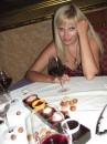 """Итальянский ресторан. Египет. Отель """"Мариотт"""""""