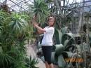 Ботанический сад.....