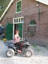 Нидерланды.Сыроварня