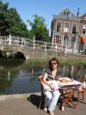 Нидерланды.Дельфт