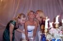 Целую любимую подружку-невесту