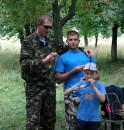 Это не я короткий!!!!! Это Олег длинный!!!!!