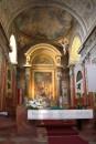 Эгер. Интерьер базилики. http://www.travelphoto.org.ua/2010/02/blog-post.html