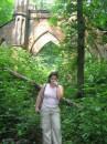 романтические руины