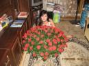 101 роза и я Звезда