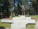 памятник В. Черноволу