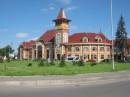 Вокзал Ужгород.