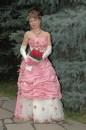 розовая свадьба-десять лет совместной жизни