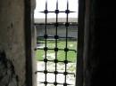 Окно, крепость в Каменце