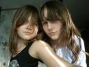 Я и Юся(моя лучшая подруга)