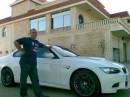 BMW M3 420hp