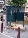 Общественный туалет в центре города в квартале КРАСНЫХ ФОНАРЕЙ