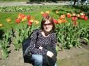 Киев.Ботанический сад.Май 2008г.