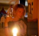 романтический ужин /\_/\  *Тунис* **неделя назад**