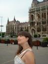 Будапешт. Парламент!