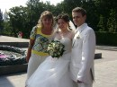 Свадьба подружки