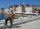 Croatia.Rovinj
