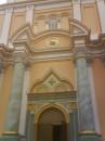 Эпізод 1: Свято-Троїцький Корецький жіночий монастир. Троїцький собор