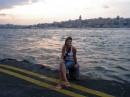 эх......Стамбул - город сказка.