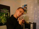 Я и Крыска :)