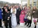 дочина свадьба!