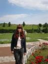 На території Золочівського Замку:)