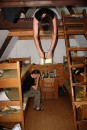 в нашем домике Camp Brodsky, Cerveny Kostelec, Czech Republic 20/06/2008