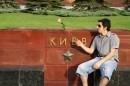 kiev love in moscow.)
