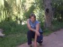 Я в парке Гагарина