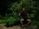 в саду у Чехова