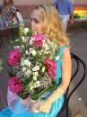 .. и цветы..