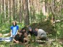 Ranger school 2007