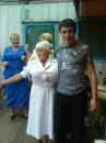 Я и моя бабуля.