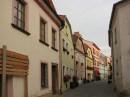 Вулички старого Оломоуца