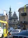Улицы Львова!