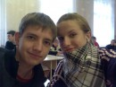 Я со своей ОднОклаСницОй!))