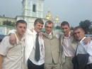 свадьба моего друга